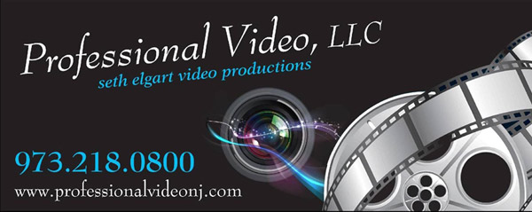 Professional Video in NJ
